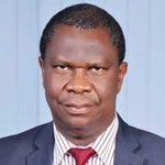 Prof. Benjamin Chukwuma Ozumba